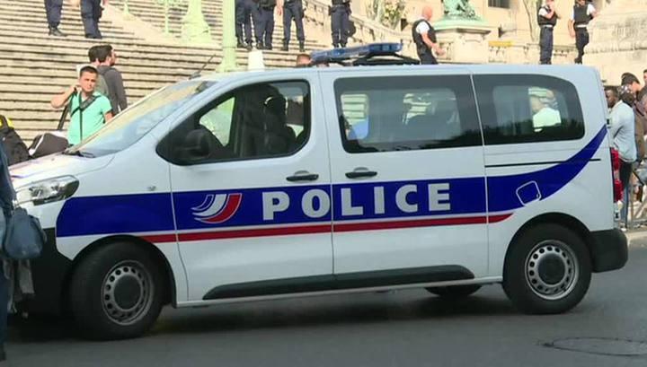 Резня под Версалем: убитых уже двое, убийца ранее судим за оправдание терроризма