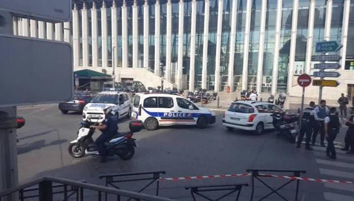 Резня в Марселе: объявлена полная мобилизация Франции