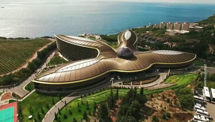 Ирландские бизнесмены намерены инвестировать 100 миллионов евро в туристический сектор Крыма