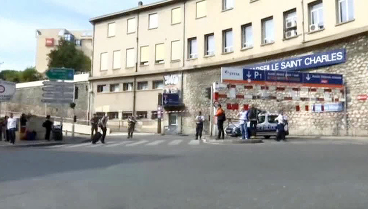 "Ответственность за нападение в Марселе взяло на себя ""Исламское государство"""