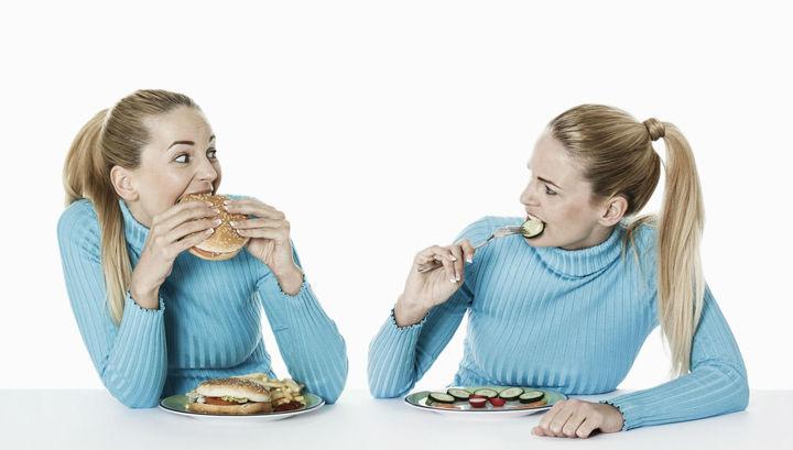 Учёные нашли в голове у человека союзников, которые помогут сбросить лишний вес. Но надо знать, какие продукты есть.