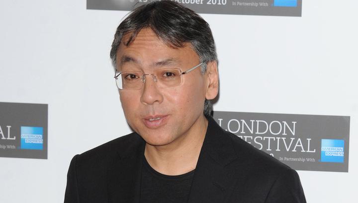 Нобелевку по литературе получил японец из Великобритании