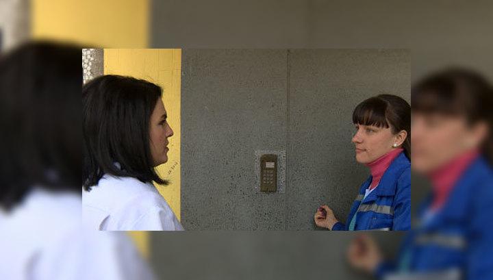 Волгоградские депутаты отдежурили рабочую смену на скорой помощи