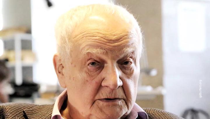 Ушел из жизни выдающийся ученый Вячеслав Иванов