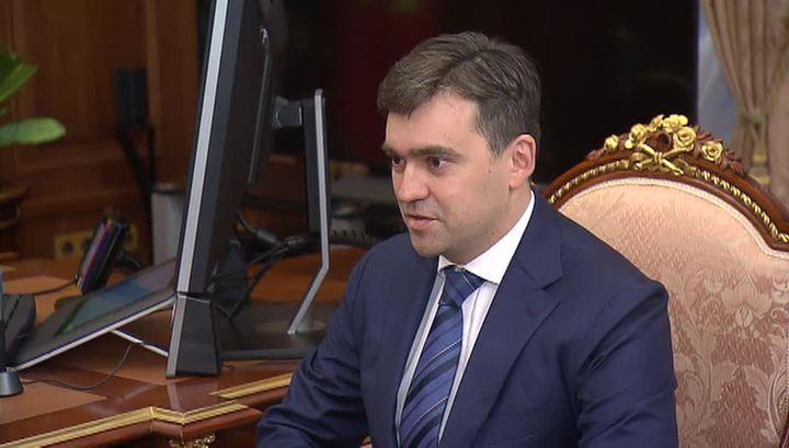 Ивановскую область возглавил Станислав Воскресенский