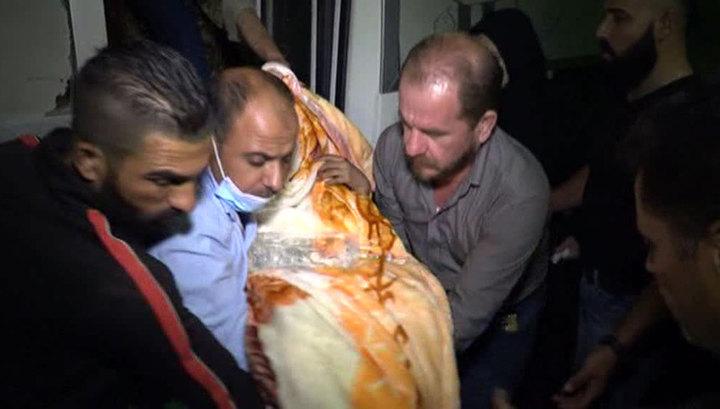 На северо-востоке Сирии теракт унес десятки жизней детей и женщин