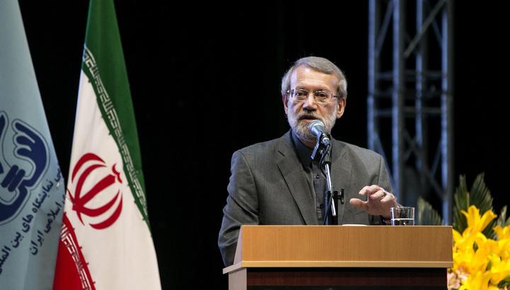 Иран: вместо борьбы США играют с террористами