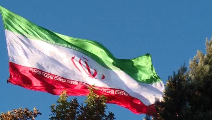 Иран назвал Израиль