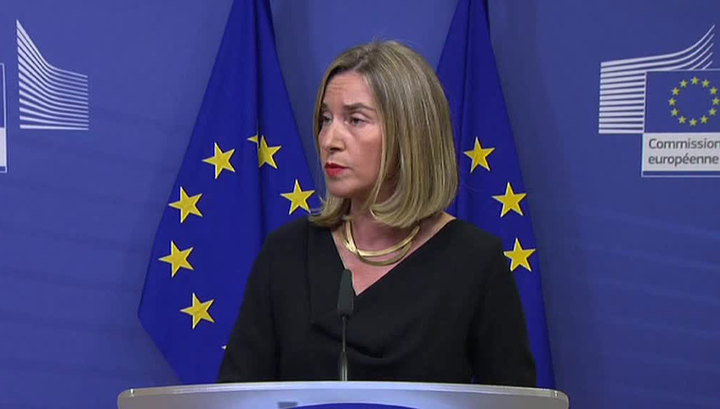 Федерика Могерини: убийство Хашогги – шокирующее нарушение Венской конвенции
