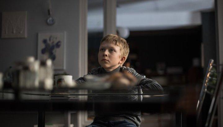Фильм Андрея Звягинцева
