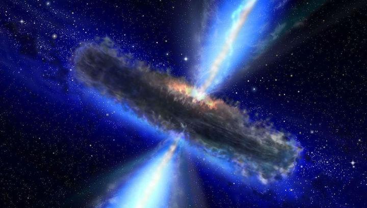 Новый источник гравитационных волн удалось разглядеть при участии российских учёных