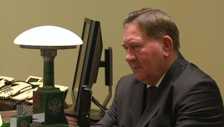 Курский губернатор покинул кресло, в котором просидел 18 лет