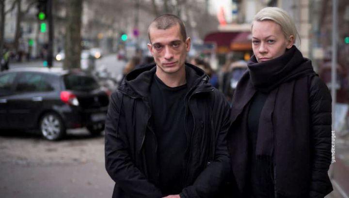 Бурный секс женой по французски видео