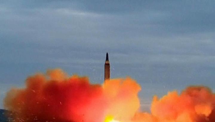 Американские эксперты: КНДР строит ракету