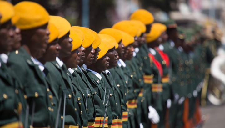 Правящая партия Зимбабве избавилась от Мугабе