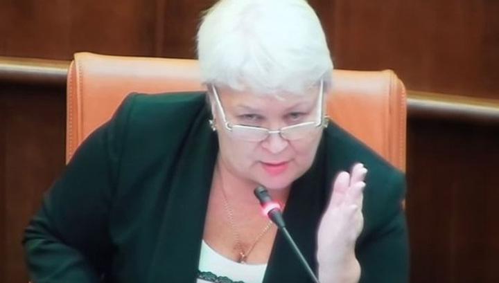 Депутат Людмила Магомедова посоветовала коллеге «следить за базаром»