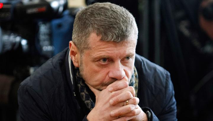 Над премьером Украины нависло обвинение в домогательствах