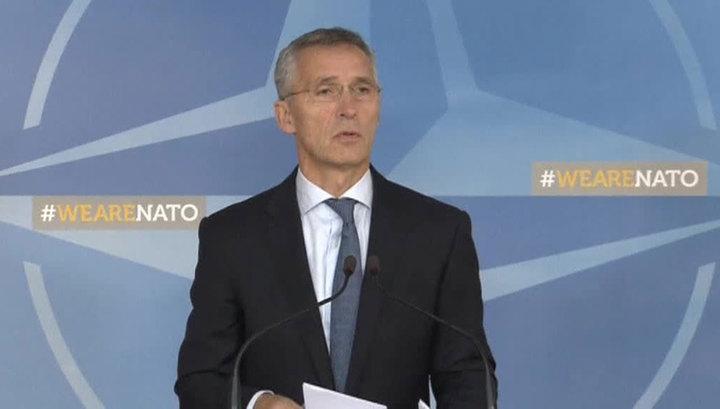 НАТО и Россия будут обмениваться информацией о предстоящих военных учениях