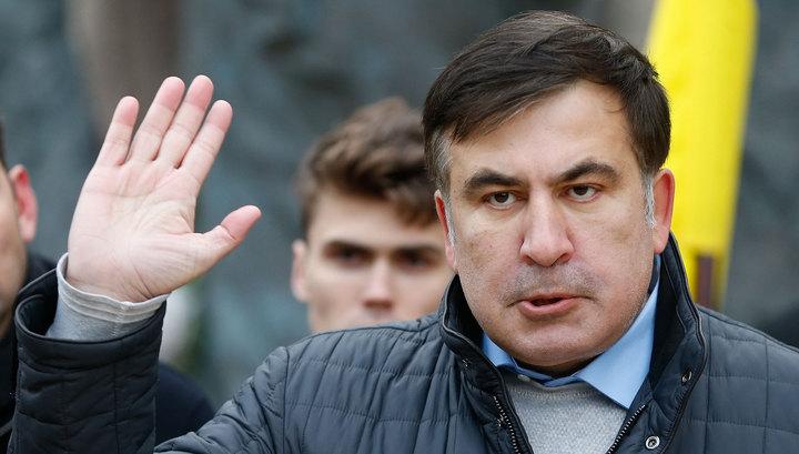 Украинская пресса: Саакашвили скоро депортируют