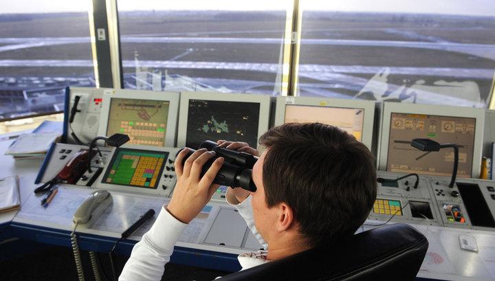 В Амстердаме временно прекратил работу международный аэропорт