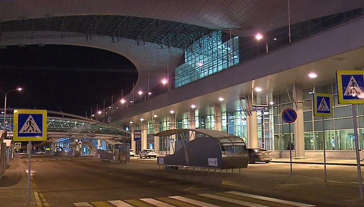 Из-за ЧП с самолетом в Шереметьеве закрыли одну из двух полос