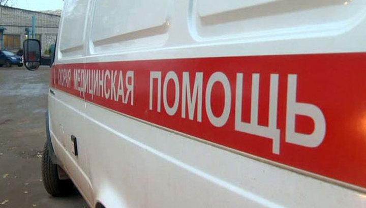 После ДТП в Приморье группа инспекторов охотнадзора попала в больницу