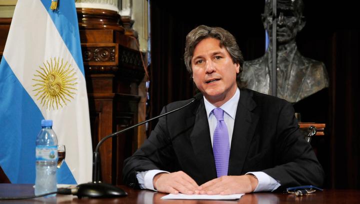 Бывший вице-президент Аргентины, обвиняемый в отмывании денег, вышел на свободу