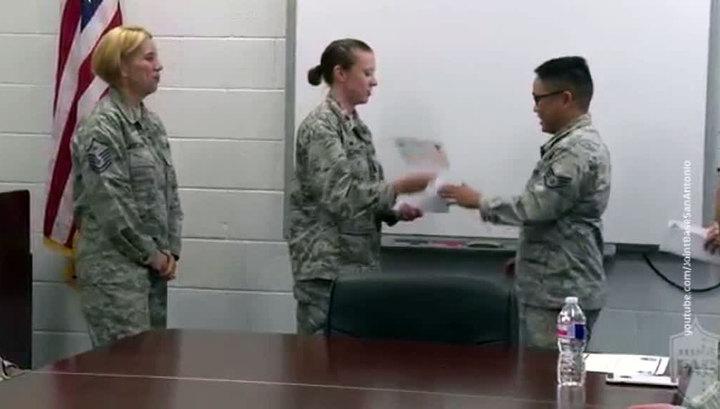 Преступник, открывший стрельбу в Техасе, мог быть сотрудником базы ВВС США