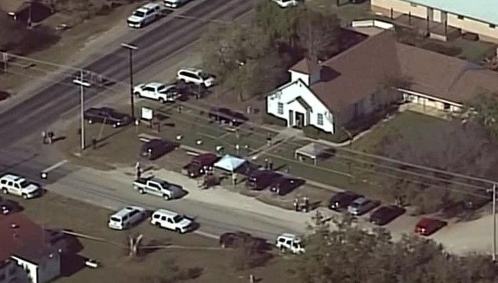 Среди погибших при стрельбе в Техасе были дети и беременная женщина