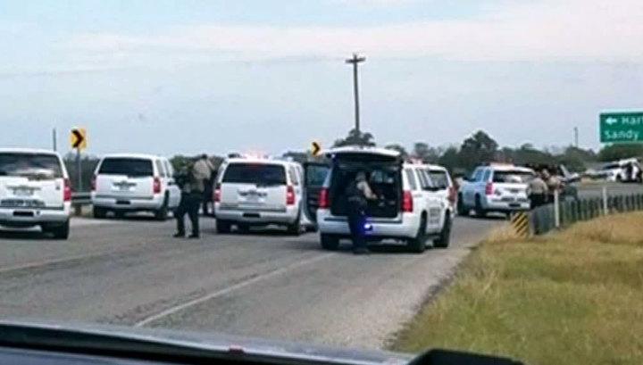 CBS: стрелок из Техаса служил в ВВС США, но попал под трибунал