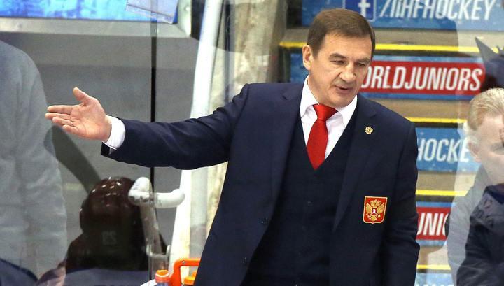 Валерий Брагин: фаворитами чемпионата в Канаде будут хозяева