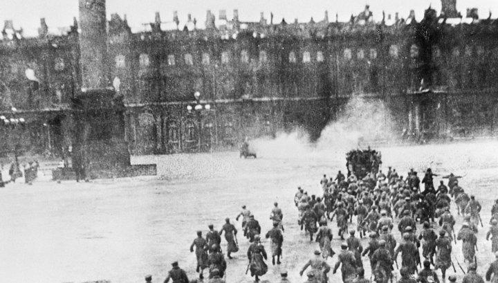 РПЦ: русский народ - не виновник, а главная жертва событий 1917 года