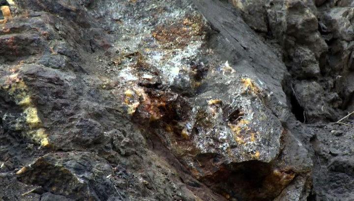 Крупные залежи золота и серебра найдены в Башкирии