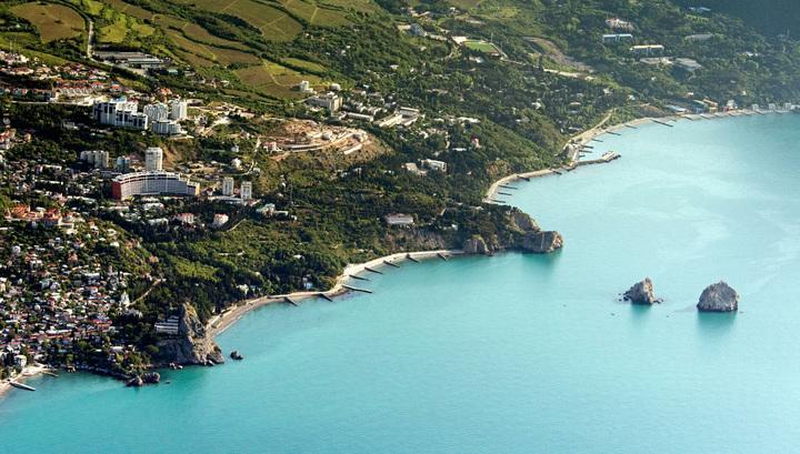 10 рублей в сутки: в Крыму утвердили курортный сбор