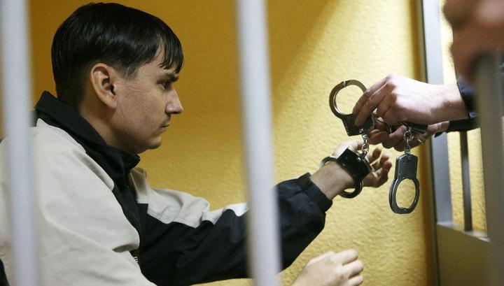 Ижевский убийца арестован