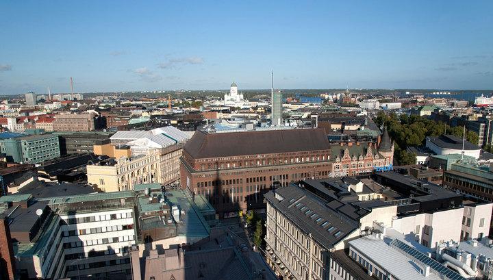 В Финляндии у россиянки отобрали 12-летнюю дочь