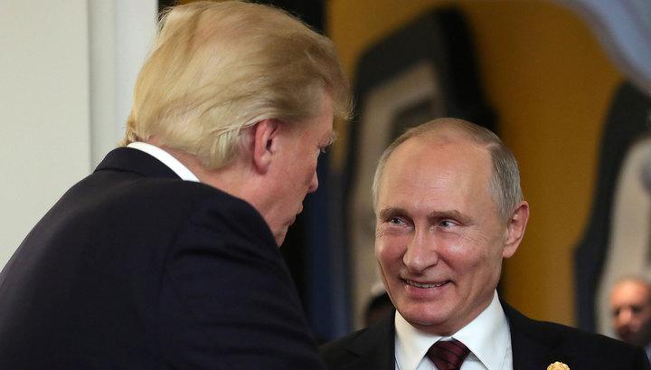 Путин точно знает, чего хочет: европейские СМИ гадают об итогах встречи лидеров РФ и США