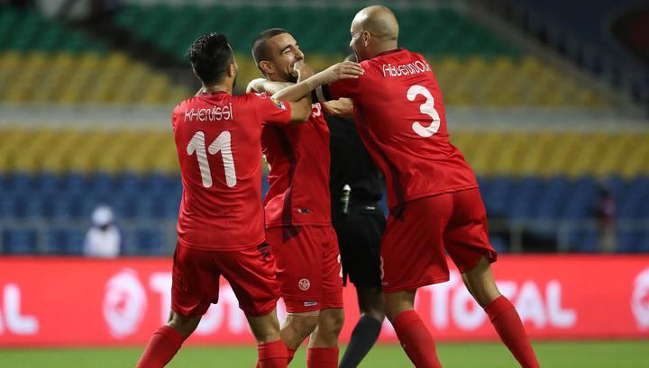 Сборные Туниса и Марокко завоевали путевки на чемпионат мира