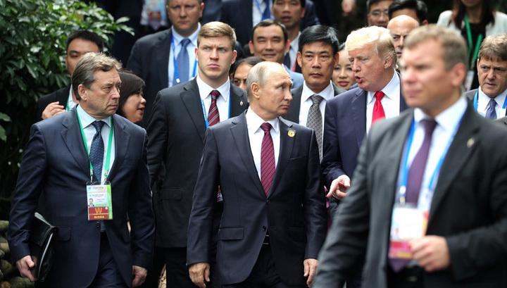 Песков о встрече Путин-Трамп: американцы не проявили гибкости