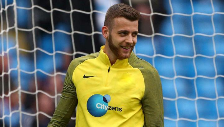 В сборную Англии вызвано три новых футболиста