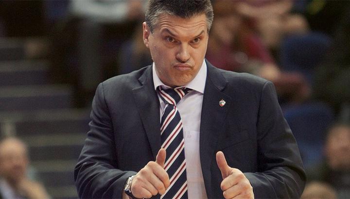 Евгений Пашутин возглавил баскетбольный