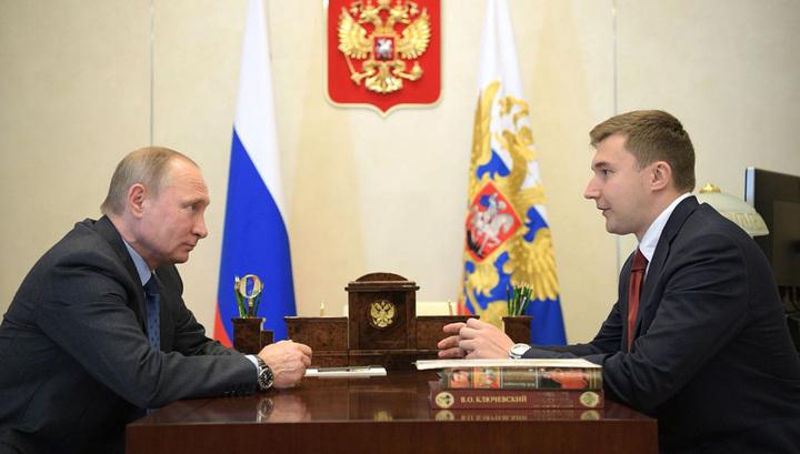 Карякин и Малкин присоединились к Putin Team