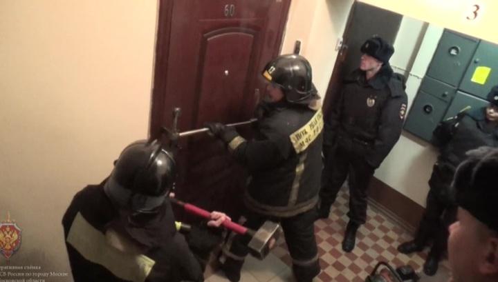 ФСБ задержала 69 членов