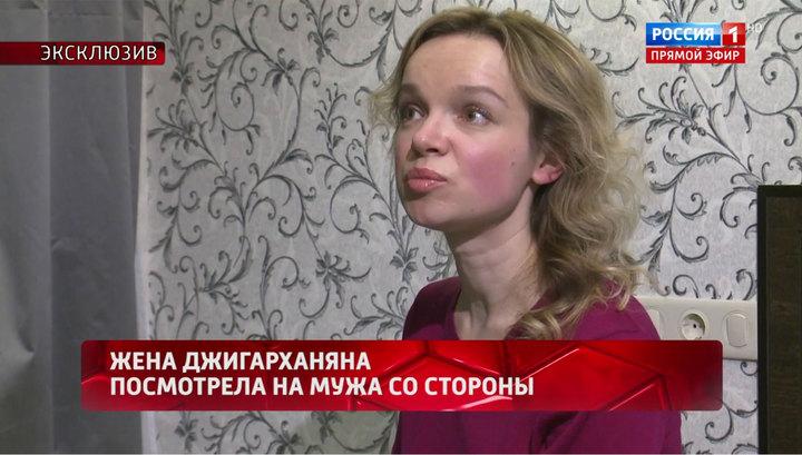 Цымбалюк-Романовская: после инсульта Армен Борисович живет благодаря мне