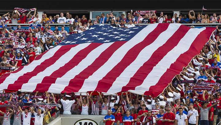 В США хотят провести альтернативу чемпионату мира-2018