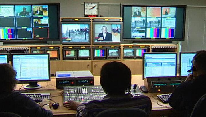 В Молдавии прекратят транслировать российские программы