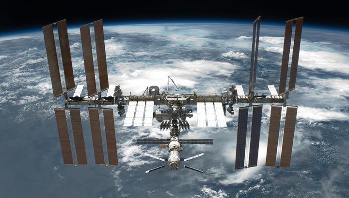 К МКС причалят два корабля за сутки