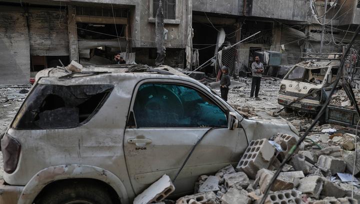 Совбез ООН вернется к обсуждению темы расследования химических атак в Сирии