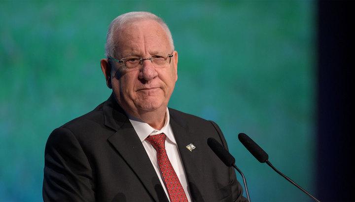 Президент Израиля отказался помиловать убийцу обезоруженного палестинца