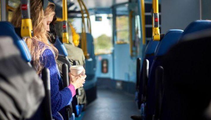 Лондонские автобусы переходят на кофе